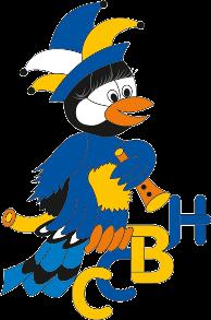 Carneval Club Blaumeisen Huisheim Logo